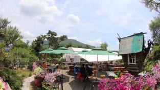 [포토] 자연이 선사하는 힐링 명소 '아름다운 정원 화수목'
