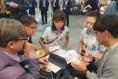 관광도시 논산, 대만에서도 통했다!