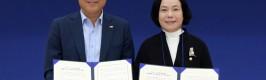 논산시-(사)한국관광클럽, 관광상품 개발 및 마케팅 위한  MOU체결
