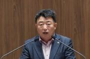 """오인환 의원 """"계룡세계군문화엑스포에 남·북 함께 참여하자"""""""