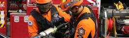 논산소방서, '119 구조대원 인명구조훈련' 실시신속․정확한 현장대응 능력 강화