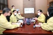 충남교육청, 도내 유·초·중·고 개학 23일로 연기