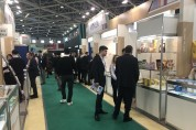 인삼 등 4개 유망업체, 러시아 신규시장 개척에 나서
